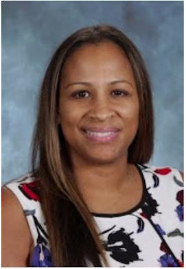 Photo of Stephanie Nesmith, interim principal for SCES