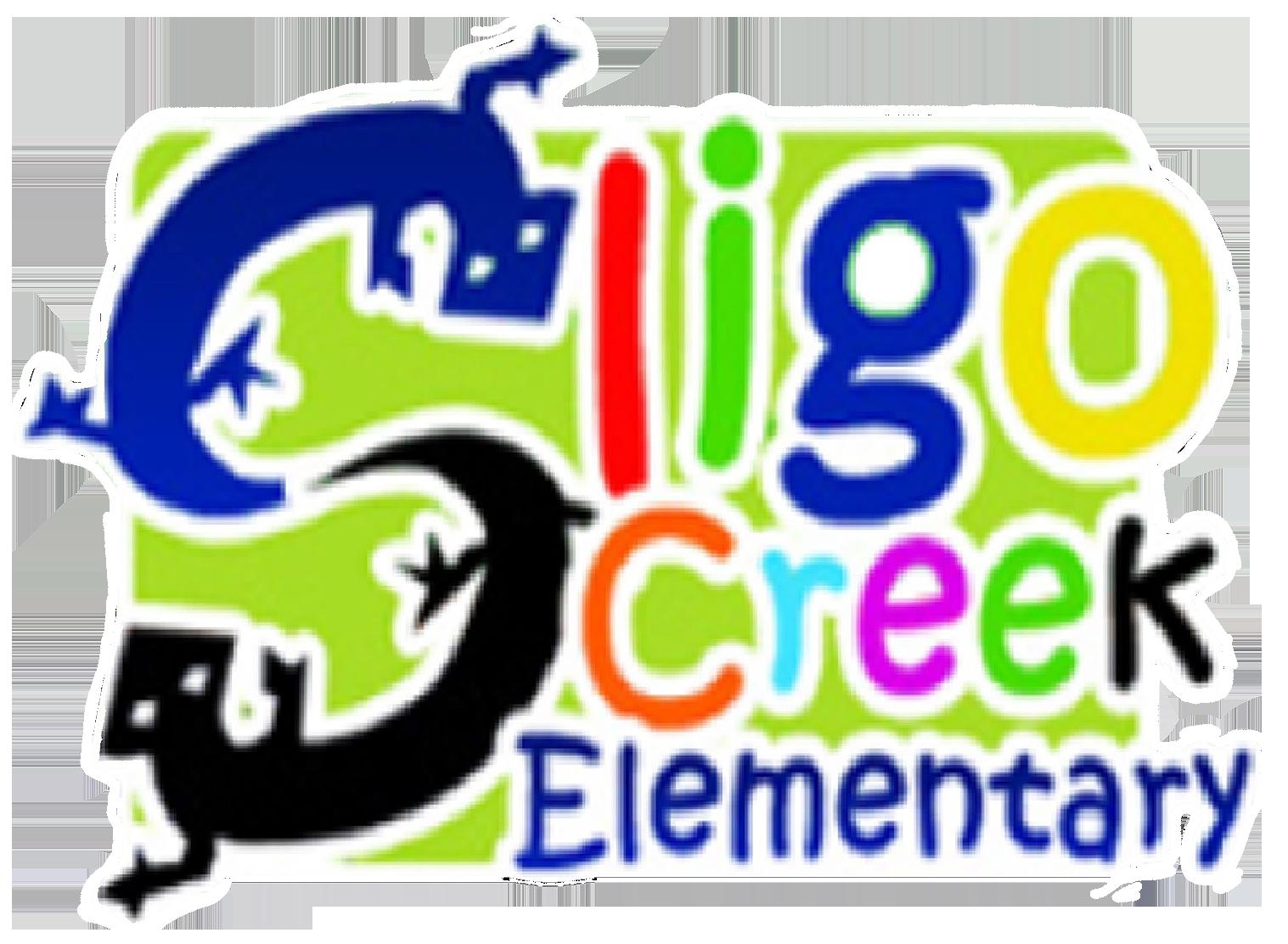 Sligo Creek Elementary School logo