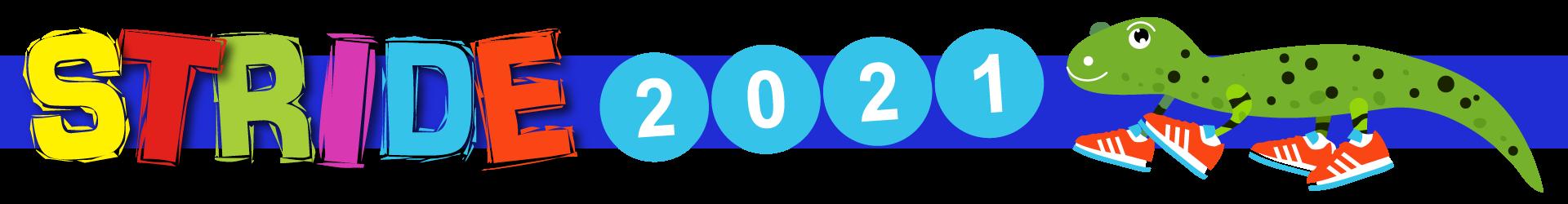2021 Salamanader Stride header