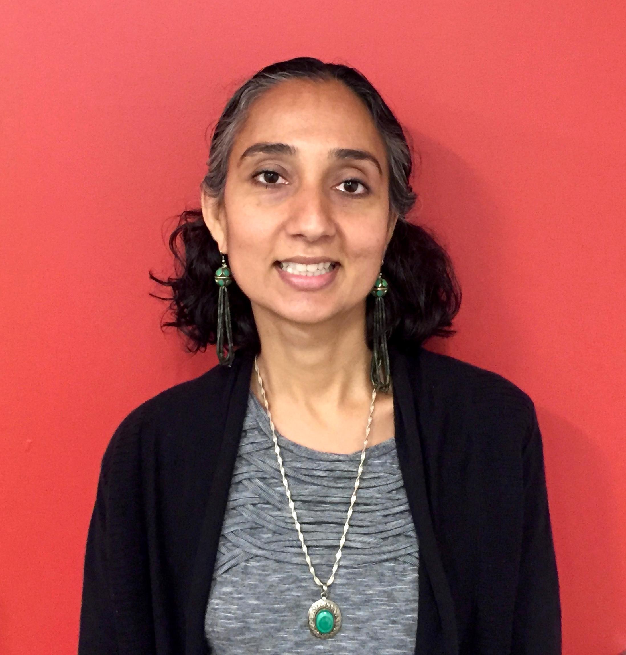 Farah Nageer Room Parent Coordinator
